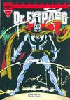 Cover for Biblioteca Marvel: Dr. Extraño (Planeta DeAgostini, 2003 series) #6