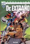 Cover for Biblioteca Marvel: Dr. Extraño (Planeta DeAgostini, 2003 series) #7