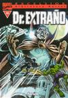 Cover for Biblioteca Marvel: Dr. Extraño (Planeta DeAgostini, 2003 series) #10