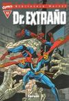 Cover for Biblioteca Marvel: Dr. Extraño (Planeta DeAgostini, 2003 series) #12