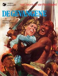 Cover Thumbnail for Roodbaard (Oberon; Dargaud Benelux, 1976 series) #15 - De gevangene