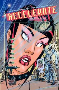 Cover Thumbnail for Accelerate (Image, 2007 series) #[nn]