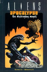 Cover Thumbnail for Aliens: Apocalypse--The Destroying Angels (Dark Horse, 1999 series) #[nn]
