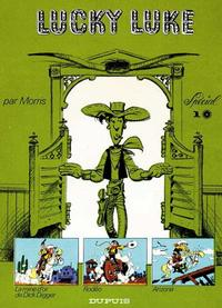 Cover Thumbnail for Lucky Luke Spécial (Dupuis, 1991 series) #1