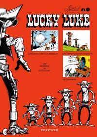 Cover Thumbnail for Lucky Luke Spécial (Dupuis, 1991 series) #8