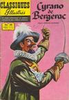 Cover for Classiques Illustrés (Publications Classiques Internationales, 1957 series) #39 - Cyrano de Bergerac