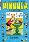 Cover for Pinduca [Henry] (Editora Brasil-América [EBAL], 1953 series) #1