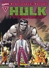 Cover for Biblioteca Marvel: Hulk (Planeta DeAgostini, 2004 series) #1