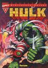 Cover for Biblioteca Marvel: Hulk (Planeta DeAgostini, 2004 series) #2