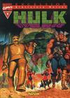 Cover for Biblioteca Marvel: Hulk (Planeta DeAgostini, 2004 series) #4