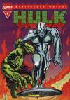 Cover for Biblioteca Marvel: Hulk (Planeta DeAgostini, 2004 series) #8