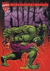Cover for Biblioteca Marvel: Hulk (Planeta DeAgostini, 2004 series) #9