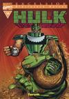 Cover for Biblioteca Marvel: Hulk (Planeta DeAgostini, 2004 series) #10