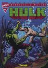 Cover for Biblioteca Marvel: Hulk (Planeta DeAgostini, 2004 series) #11