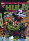 Cover for Biblioteca Marvel: Hulk (Planeta DeAgostini, 2004 series) #12
