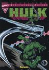 Cover for Biblioteca Marvel: Hulk (Planeta DeAgostini, 2004 series) #14