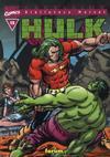 Cover for Biblioteca Marvel: Hulk (Planeta DeAgostini, 2004 series) #15
