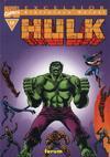 Cover for Biblioteca Marvel: Hulk (Planeta DeAgostini, 2004 series) #17