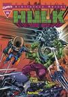 Cover for Biblioteca Marvel: Hulk (Planeta DeAgostini, 2004 series) #19