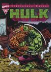 Cover for Biblioteca Marvel: Hulk (Planeta DeAgostini, 2004 series) #20