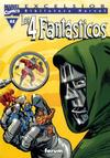 Cover for Biblioteca Marvel: Los 4 Fantásticos (Planeta DeAgostini, 1999 series) #3