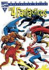 Cover for Biblioteca Marvel: Los 4 Fantásticos (Planeta DeAgostini, 1999 series) #9