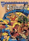 Cover for Biblioteca Marvel: Los 4 Fantásticos (Planeta DeAgostini, 1999 series) #12