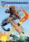 Cover for Biblioteca Marvel: Los 4 Fantásticos (Planeta DeAgostini, 1999 series) #14