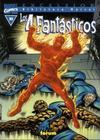 Cover for Biblioteca Marvel: Los 4 Fantásticos (Planeta DeAgostini, 1999 series) #30