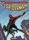 Cover for Biblioteca Marvel: Spiderman (Planeta DeAgostini, 2003 series) #1