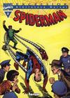 Cover for Biblioteca Marvel: Spiderman (Planeta DeAgostini, 2003 series) #2