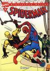 Cover for Biblioteca Marvel: Spiderman (Planeta DeAgostini, 2003 series) #3