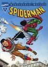 Cover for Biblioteca Marvel: Spiderman (Planeta DeAgostini, 2003 series) #7