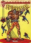 Cover for Biblioteca Marvel: Spiderman (Planeta DeAgostini, 2003 series) #8