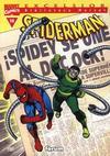 Cover for Biblioteca Marvel: Spiderman (Planeta DeAgostini, 2003 series) #10