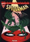 Cover for Biblioteca Marvel: Spiderman (Planeta DeAgostini, 2003 series) #11