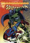 Cover for Biblioteca Marvel: Spiderman (Planeta DeAgostini, 2003 series) #15