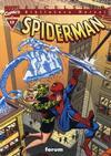 Cover for Biblioteca Marvel: Spiderman (Planeta DeAgostini, 2003 series) #17