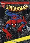 Cover for Biblioteca Marvel: Spiderman (Planeta DeAgostini, 2003 series) #18