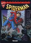 Cover for Biblioteca Marvel: Spiderman (Planeta DeAgostini, 2003 series) #19