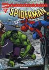 Cover for Biblioteca Marvel: Spiderman (Planeta DeAgostini, 2003 series) #21