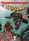 Cover for Biblioteca Marvel: Spiderman (Planeta DeAgostini, 2003 series) #22