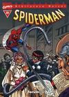 Cover for Biblioteca Marvel: Spiderman (Planeta DeAgostini, 2003 series) #23