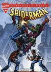 Cover for Biblioteca Marvel: Spiderman (Planeta DeAgostini, 2003 series) #24