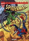 Cover for Biblioteca Marvel: Spiderman (Planeta DeAgostini, 2003 series) #26