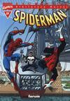 Cover for Biblioteca Marvel: Spiderman (Planeta DeAgostini, 2003 series) #27