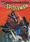 Cover for Biblioteca Marvel: Spiderman (Planeta DeAgostini, 2003 series) #28