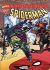 Cover for Biblioteca Marvel: Spiderman (Planeta DeAgostini, 2003 series) #29
