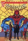 Cover for Biblioteca Marvel: Spiderman (Planeta DeAgostini, 2003 series) #30