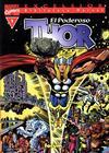 Cover for Biblioteca Marvel: Thor (Planeta DeAgostini, 2001 series) #1
